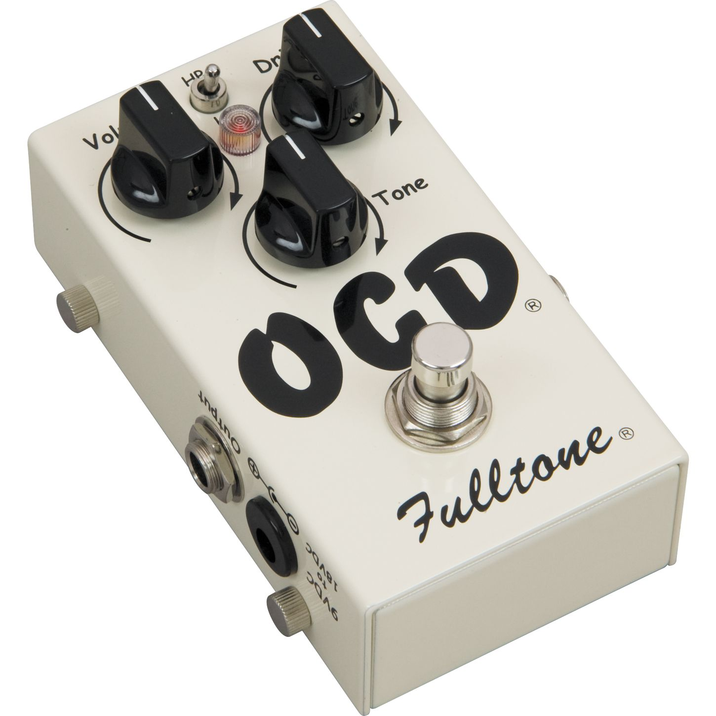 OCD - Overdrive - Booster