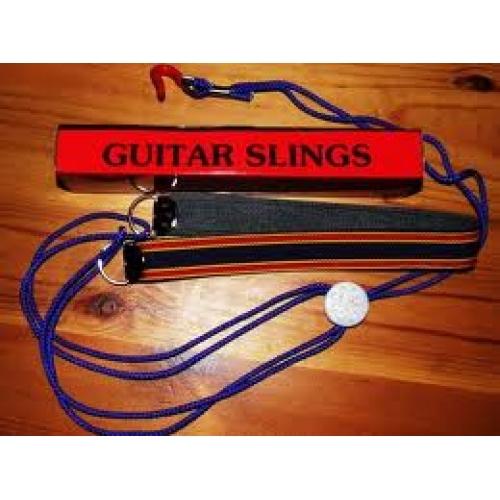 Klasik Gitar Askı